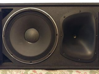 """Продам недорого мощный 12"""" дюймовый сценический пассивный монитор JBL MRX512M"""