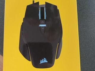 Corsair m65 rgb elite (новая)