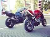 Moto morini moto morini 1200cc