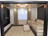 Str.Albisoara , apartament modern de 2 camere cu living open 350 euro