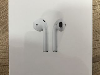 APPLE Airpods 2 sigilate si noi!!!