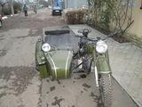 Урал MВ750