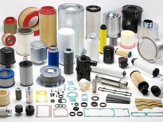 Фильтры для компрессоров и вакуумных насосов. Filtre pentru compresoare si pompe  vacuum.