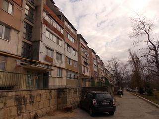 Apartament de vânzare, 3 camere, Ialoveni, la doar 25500 €!