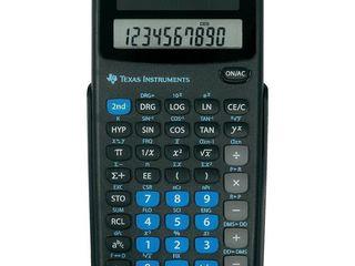 Калькулятор Texas Instruments