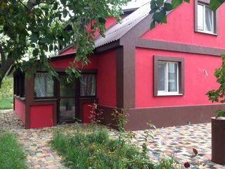 Vînd urgent casă (vilă) în r-ul Criuleni, s. Dubăsarii Vechi (extravilan). Preț negociabil.