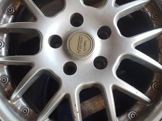 Jante  aluminiu R 16   112. Mercedes.Audi.wolksvagen .Seat. T4.