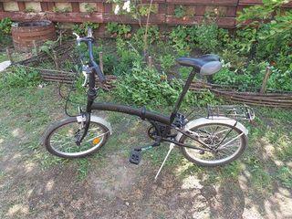 """Bicicleta pliabila  """"cool bike"""""""