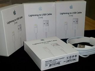 Original USB cablu/incarcator iphone garantie! Livrare gratuita!!!