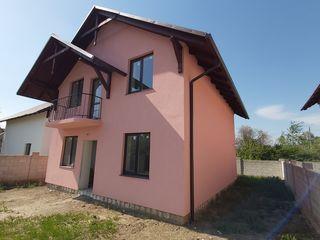 Spre vânzare - casă spațioasă în 2 nivele, teren adiacent de 3.5 ari. Sector nou, Bubuieci