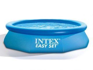 Бассейн надувной 3853 литра Easy Set Intex