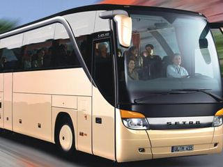 Transport pasageri Moldova-Spania, Portugalia