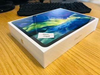 Apple iPad Pro 11 (2020), 256Gb + 4G. Новый. Коробка запечатана. Гарантия!!