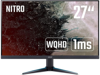 Монитор Acer VG270K 4K Black/Blue (UM.HV0EE.010)