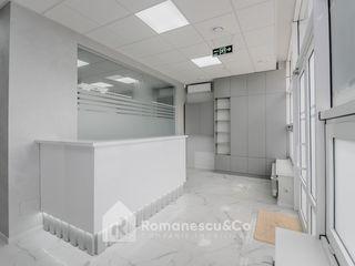 Centru medical, testemițeanu, reparație, 183m2, vânzare!!!