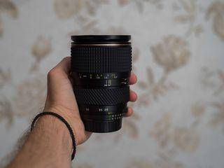 Tokina 28-70mm 2.8 (Nikon)