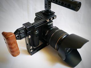 camera cage для фотокамеры
