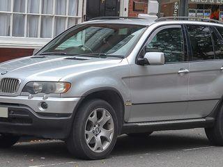 Пневмоподвеска на BMW - диагностика и ремонт