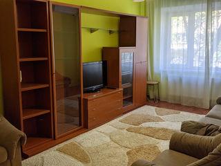 Apartament cu 3 camere cu autonomă! euro reparație de Seria MS! Mircea cel Bătrân