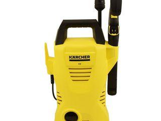 Мойка высокого давления Karcher K2 Basic,бесплатная доставка по всеи молдове.