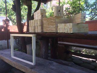 рамки для пчёл