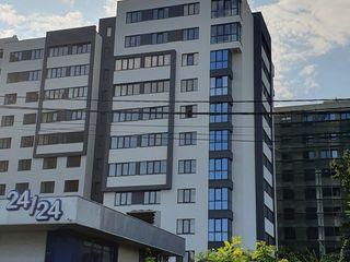 Apartament 1 cameră bloc nou de tip premium 750€m2
