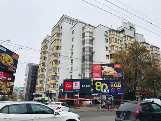 Apartament, sect. Botanica, str. C. Brâncuși, 110