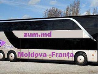 Transport pasageri  Italia,Elvetia,Germania  zilnic