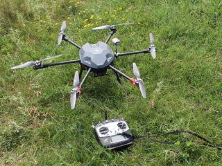 Drona profesionala Rc 680 Tarot schimb pe automobil /motocicleta/ATV/Cvadratikl