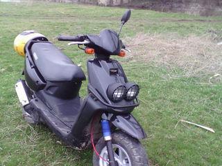Yamaha Внедорожники