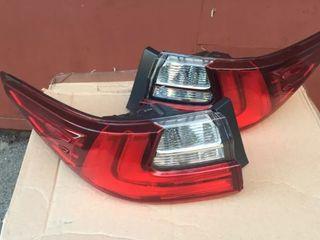 Фонарь Lexus ES300/350 задний левый, в отличном состоянии, оригинал