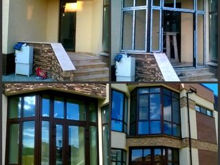 Окна, двери, балконы, раллеты, жалюзи.  Германия. 10 лет гарантии!!!