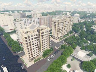 Botanica 40 m2 - 1 odai, Ipoteca, Apartamente accesibile pentru familiile tinere!!! Prima rata 2000