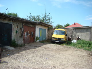 Stauceni de vînzare garaj str. Constructorilor
