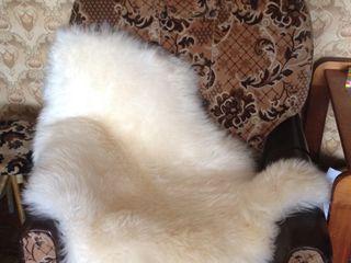Натуральная овечья шкура IKEA. Новая