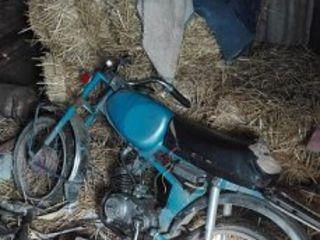 Viper mopedu