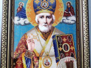 Vind icona Sfintul Nicolae facator de Minuni