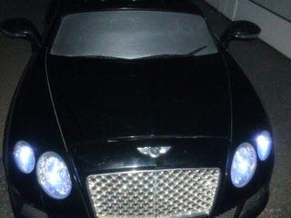 Детский электромобиль б.у. Bentley 1000лей