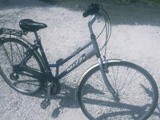 Прогулочные велосипеды из Италии,Германии