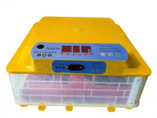 Incubator Ms-36/144(36oua de gaina/144 oua de prepelia)-livrare -garantie 1an-credit-agroteh