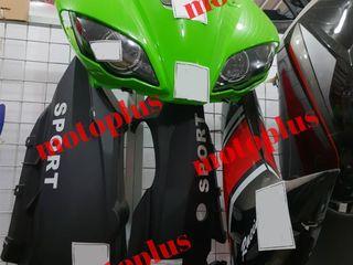 Viper R1 piese / запчасти для мотоциклов Viper R1 / 250cc / 300cc / 350cc apa / aer *MOTOPLUS