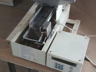 весы автомат фасовшик для фурнитуры болты гайки саморезы