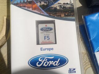 Stick cu harta europei pentru ford