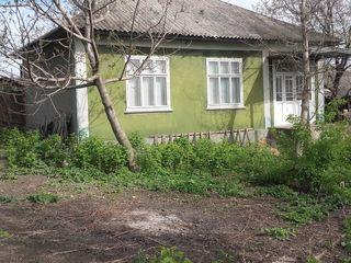 Se vinde casă în satul Cajba 9 km da la Glodeni preț negociabil sunați
