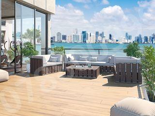Комплекты модульной мебели Трансформер для большой семьи и для большой компании...
