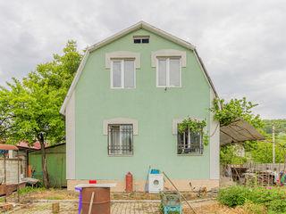 Se vinde vilă, amplasată în s. Ghidighici.28900 €