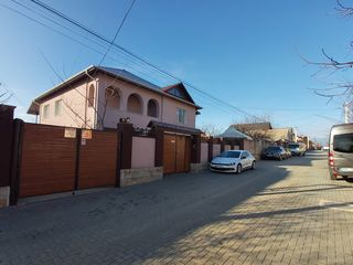 Dumbrava centru