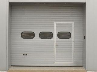 Porti sectionate de garaj. Acum si in rate cu 0 % dobinda!
