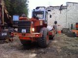 Каток HAMM 2520 18 тонн