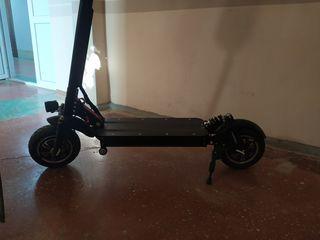Абсолютно новый электросамокат AWD 2400W